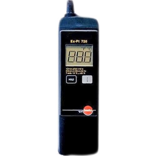 Testo 905-t1: проникающий термометр стик-класса