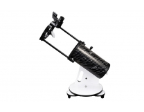 Телескоп Synta Sky-Watcher Dob 130/650 Heritage Retractable, настольный